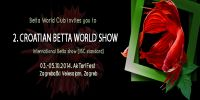 2. CROATIAN BETTA WORLD SHOW